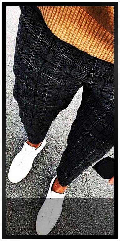 panske nohavice